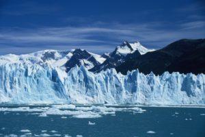 アルゼンチン共和国「ロス・グラシアレス国立公園」