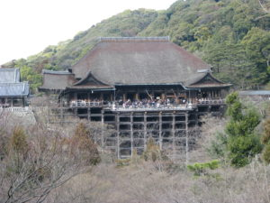清水寺『古都京都の文化財』