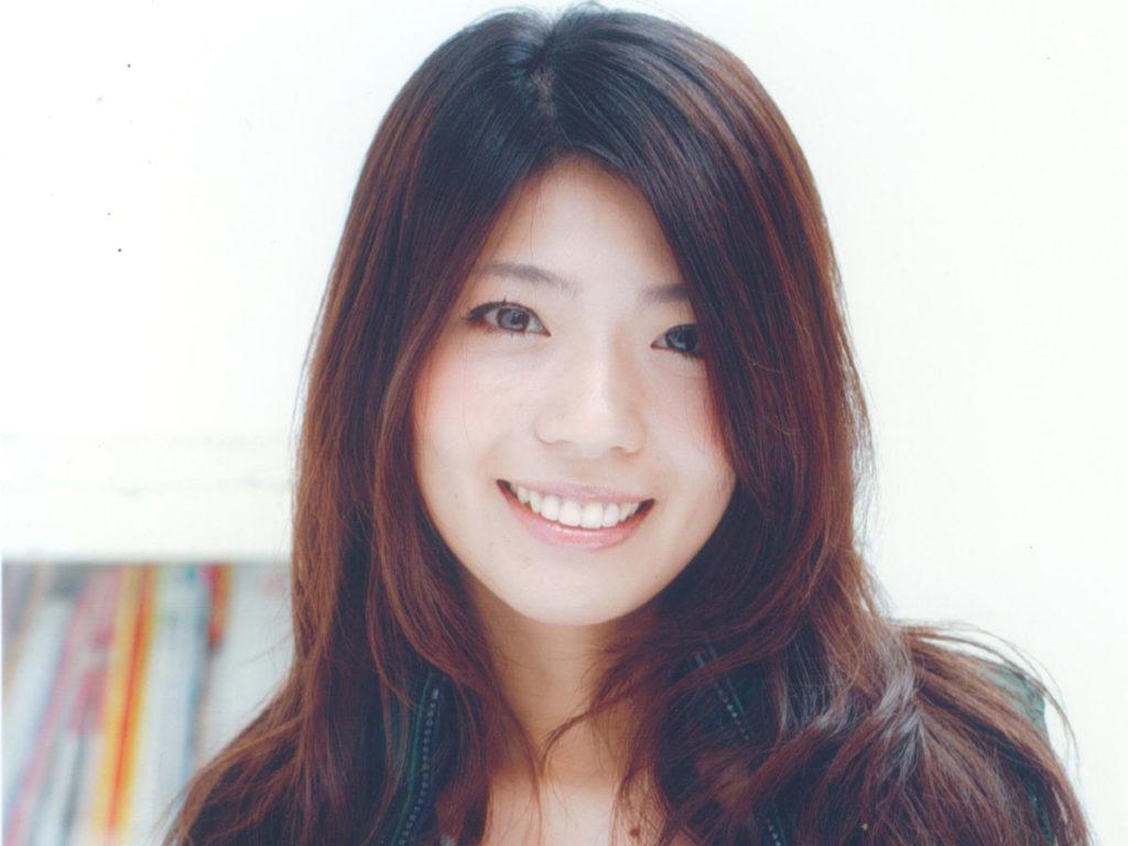 タレント 藤井 沙央理さん