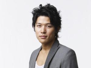 俳優 鈴木 亮平さん