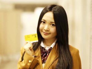SKE48 加藤 るみさん 歌手・タレント