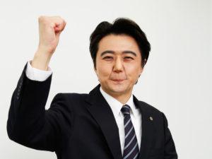 ザ・ニュースペーパー 福本 ヒデさん お笑い芸人