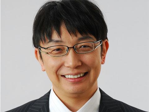 木下 博勝さん