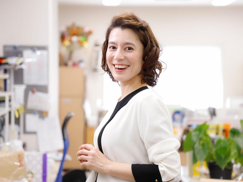 第27回 瀬戸カトリーヌさん