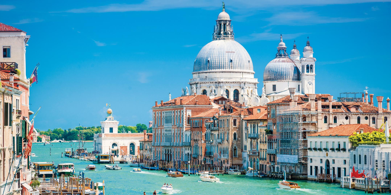 『ヴェネツィアとその潟』人気観光地ヴェネツィアの光と影