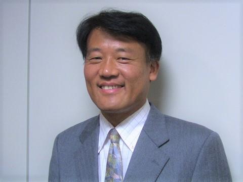 長谷川 恵一さん