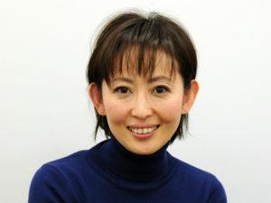 市川 ルリ子さん