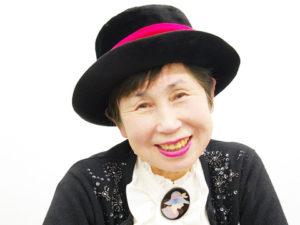亀谷 美子 さん