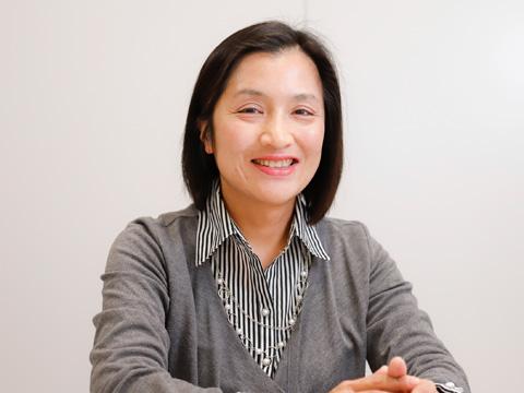 中村 綾子さん