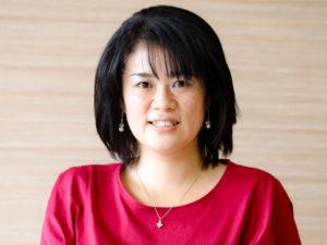 亀田 麗さん