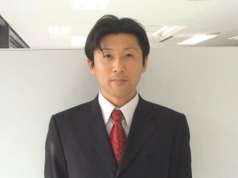 鈴木 昭秀さん