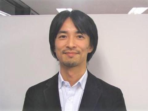 栗本 斉さん