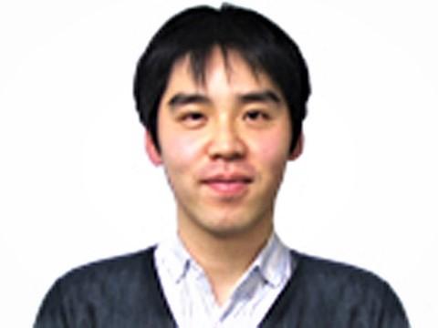 篠崎 宏州さん