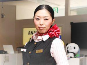 能中 宏美さん