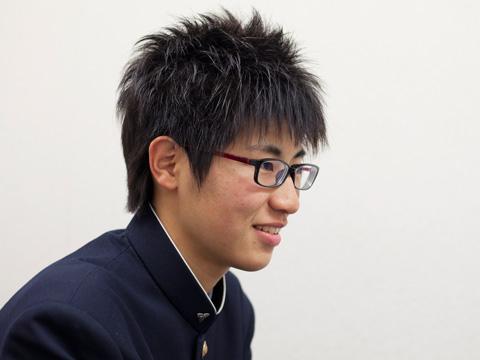 増田 椋太さん