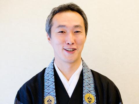 竹柴 俊徳さん