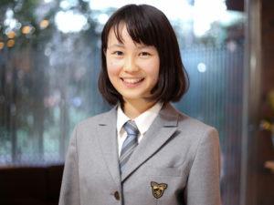 宇野 慶佳さん