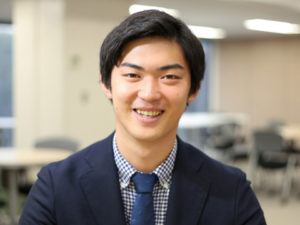 冨田 勝さん