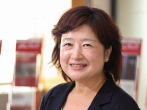 森田 恵子さん