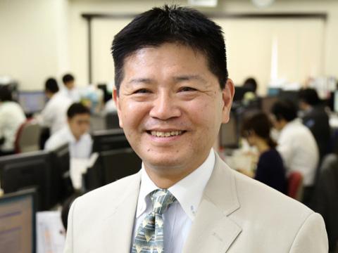 乙田 上作さん