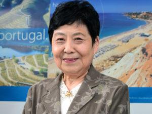 稲垣 滋子さん