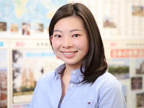柳浦 美央さん