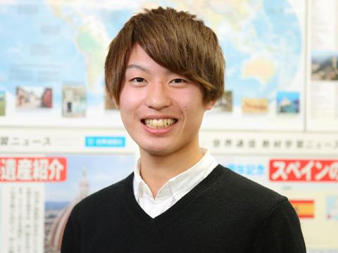 太田 真也さん