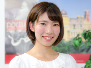 中田 結希さん