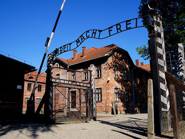 アウシュヴィッツ・ビルケナウ:ナチス・ドイツの強制絶滅収容所(1940-1945)