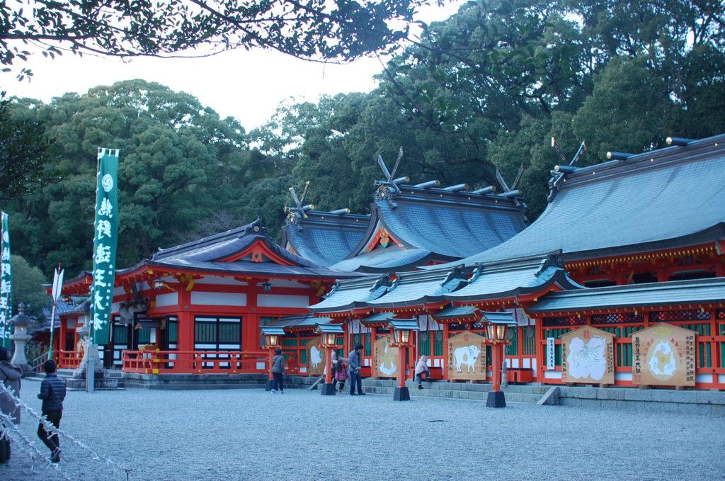 神道と仏教の融合、日本独自の信仰文化と世界遺産