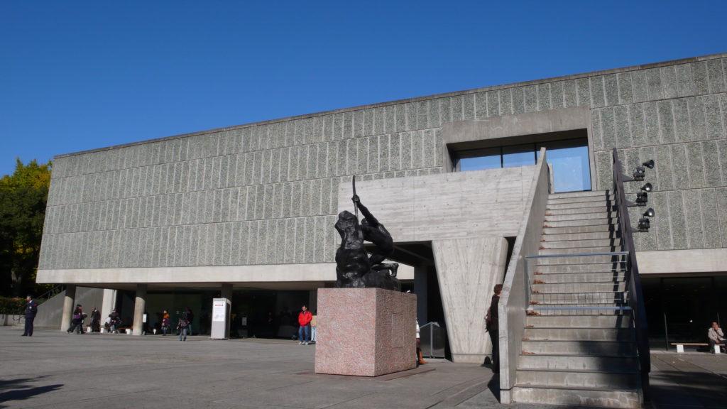 近代建築の巨匠と世界遺産