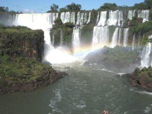 『イグアス国立公園』(アルゼンチン)