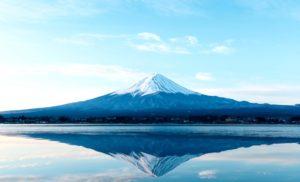 『富士山-信仰の対象と芸術の源泉』(日本)