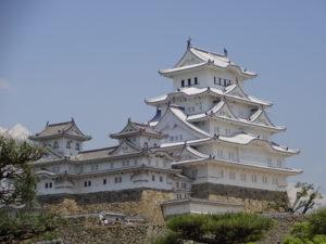 姫路城(日本国)文化遺産