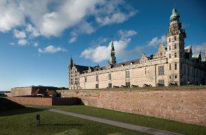 クロンボー城(デンマーク王国)文化遺産