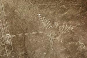 ナスカとフマーナ平原の地上絵(ペルー共和国)文化遺産