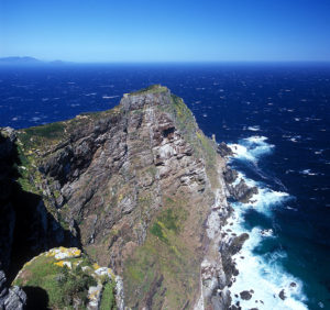 ケープ植物区保護地域群(南アフリカ共和国)