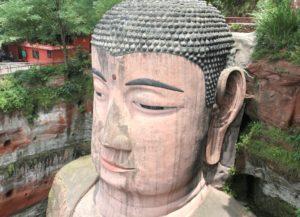 峨眉山と楽山大仏(中華人民共和国)複合遺産