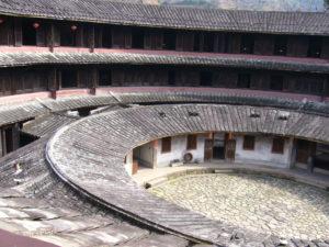 『福建土楼群』(中華人民共和国)