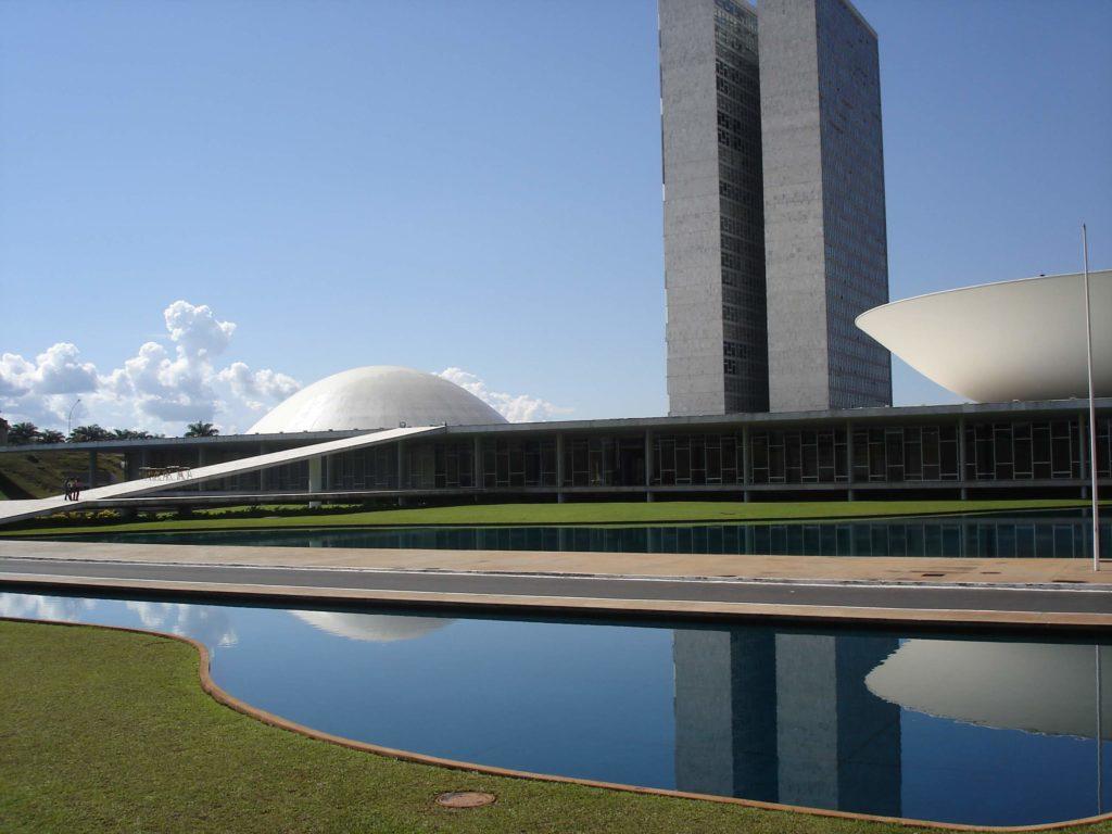 『ブラジリア』(ブラジル連邦共和国)