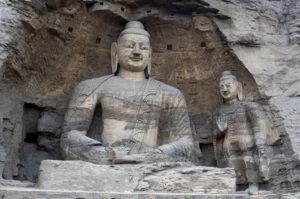 雲岡石窟(中華人民共和国)
