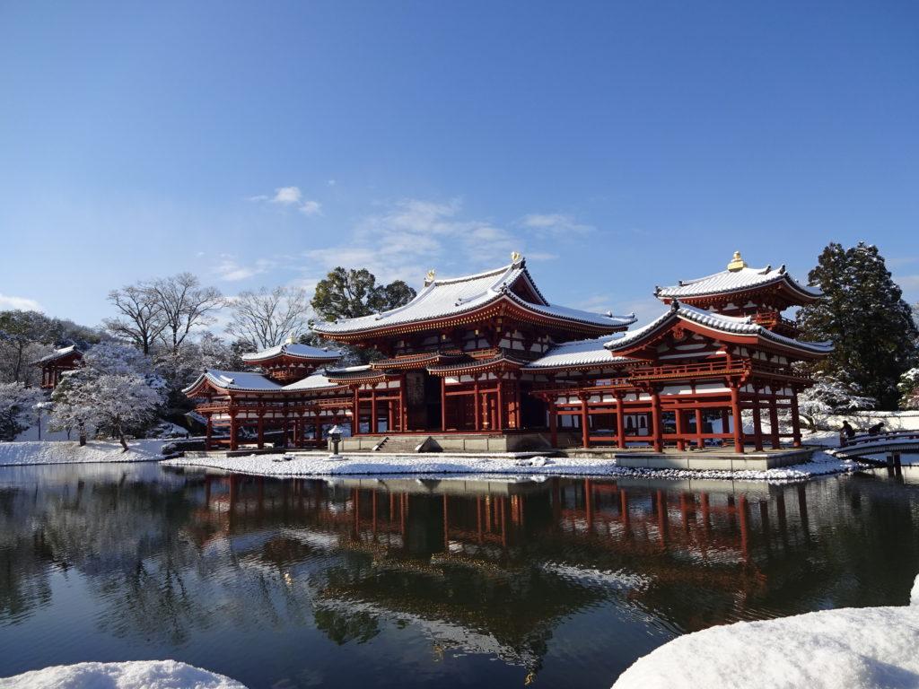 古都京都の文化財(日本国)