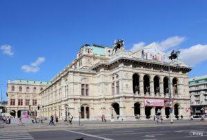 『ウィーンの歴史地区』(オーストリア共和国)