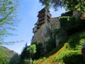 『要塞都市クエンカ』(スペイン)