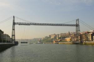 ビスカヤ橋(スペイン