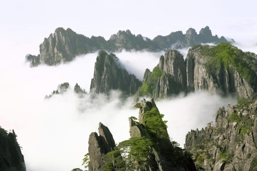 黄山(中華人民共和国)