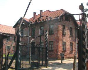 『アウシュヴィッツ・ビルケナウ:ナチス・ドイツの強制絶滅収容所(1940-1945)』(ポーランド共和国)