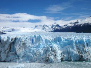 ロス・グラシアレス国立公園(アルゼンチン共和国)