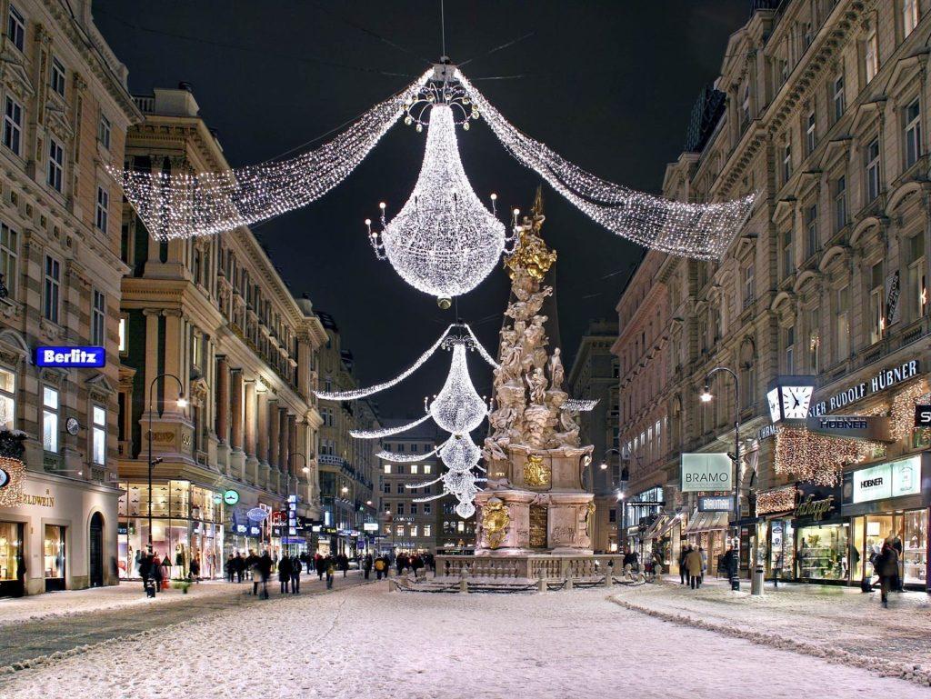 ウィーンの歴史地区(オーストリア共和国)