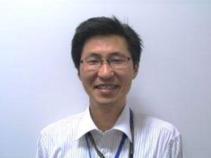 茨城県県北生涯学習センター 事業グループ長 志摩 邦雄氏
